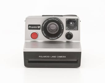 Polaroid Pronto B Land Camera - Photo Booth prop parts display home decor photobooth
