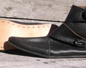 Viking 2 Toggle Boots Womens Size 9 Black