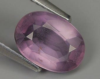 1.77 Ct Natural Brazil Purple AMETHYST