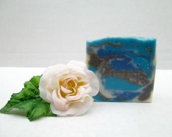 Hot Sexy Man Soap, Handmade Soap, All Natural Soap, Artisan Soap, Homemade Soap