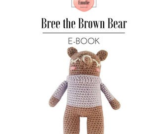 Bree the Brown Bear