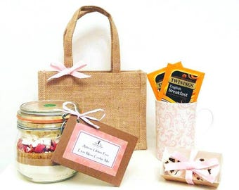 Mother's Day Cookie Mix Kit - Jessica Bakes-Well
