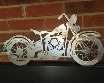 Classic Harley Wall Art