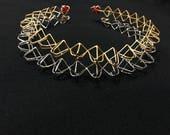 BROKEN- Necklace 3