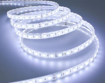 Led hot light strip (1 meter) complete with transformer ready to be installed (READ CAREFULLY) Launch Offer