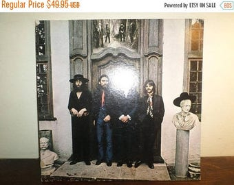 Save 30% Today Vintage 1970 Vinyl LP Record The Beatles Hey Jude (The Beatles Again) Near Mint Condition 10298