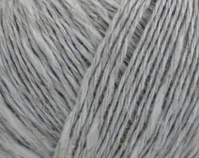 DMC Natura Linen 071 - Grey