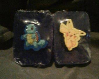 Children's suprise soap.