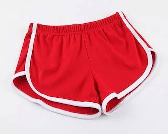 Running shorts | Etsy