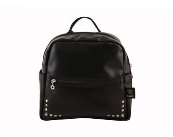 Toddler Bag , preschool bag , Kids Travel bag , Birthday gift bag , Mini Bag , Christmas gift bag , Book bag , Toddler Backpack , Toddler