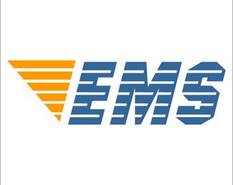 EMS Express Shipping Upgrade - Please leave me your phone number
