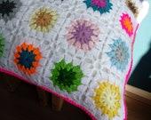 Hooked cushion