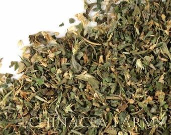 DRIED CATNIP - 4 OZ. OrganicTea Herb Herbal Wiccan Crafts Sachets Cat Toys