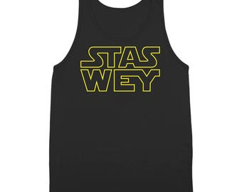 Stas Wey Funny Spanish Mexican Tank Top DT2205