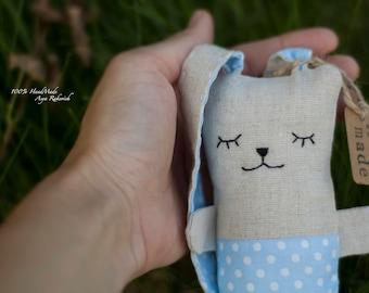 Bunny Toy for Sleeping