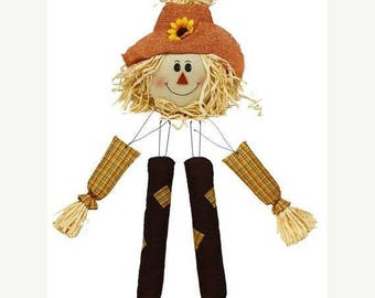 Sale Scarecrow wreath decor, scarecrow wreath enhancement kit, scarecrow decor, scarecrow wreath decor, scarecrow, scarecrows, fall decor