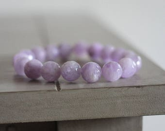 Energy Clearing Faceted Amethyst