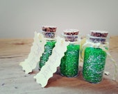 Tiny Pixie Dust Favors, set of 6 (fairy dust), party, woodland, magic, flying, peter pan, tinkerbell, glitter, gifts for girls, birthday