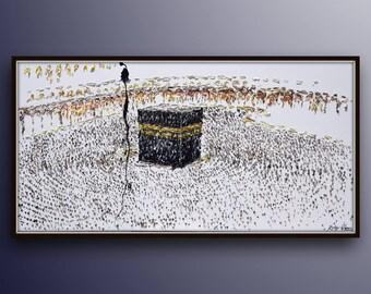 Kaaba Etsy