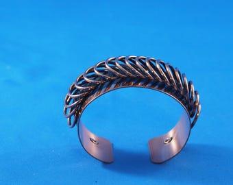 Matisse Copper Bracelet