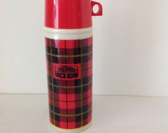 Avon thermos bottle
