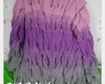 Lalo cardigan Knitted cardigan women Oversized cardigan Womens knit coat Chunky knit cardigan Hand knit cardigan Knit cardigan long