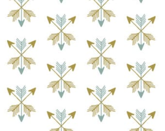 Organic and non organic Crib sheets and Mini crib sheets including 4Moms Arms Reach, Bloom baby etc deer arrows blue gold white hunting