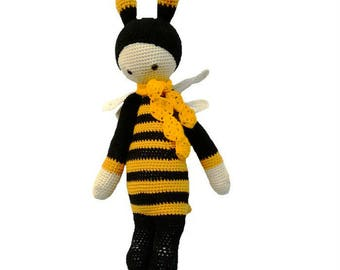 Bumble the Bee (Lalylala)