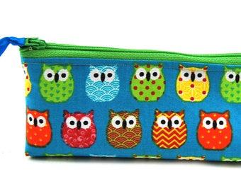 "Pocket ""Owls"""