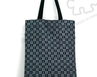 Tote bag, Canvas tote bag, Book bag, Shopping tote, workout bag, Skull tote bag