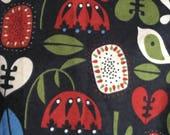 Custom Flannel Crib Sheets
