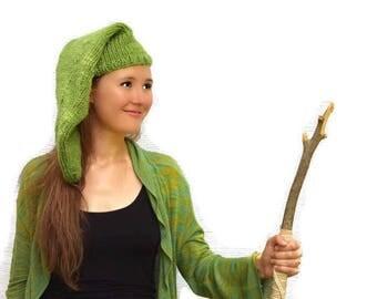 The Tolkien Hat - Elf / LinkCosplay Adult Hat