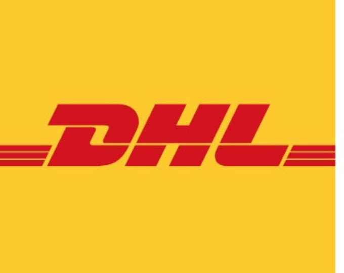 DHL FAST SHIPPING upgrade for europe