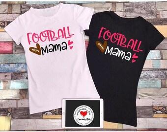 Football mama! Shirt