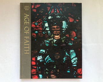 Age of Faith (Great Ages of Man) Hardcover1965 byAnne Fremantle