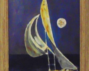 Moon Light Bay