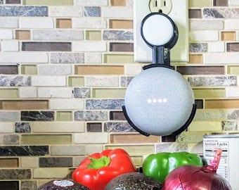 Google Home Socket mount. Google Home Holder! Google Home Wall Mount!
