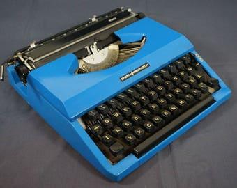 remington typewriter etsy. Black Bedroom Furniture Sets. Home Design Ideas