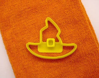 Witches Halloween Hat Cookie Cutter