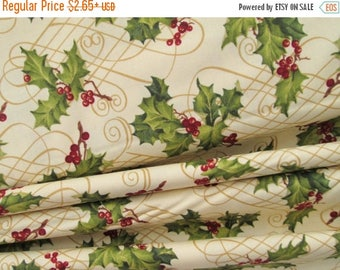 CIJSale Holiday Wishes 8284 - 5 by Sarah Morgan for Blue Hill Fabrics