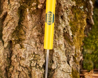 Napa pocket screwdriver with magnet