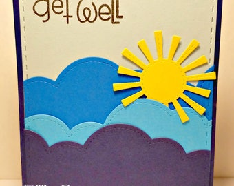 Get Well Sunshine