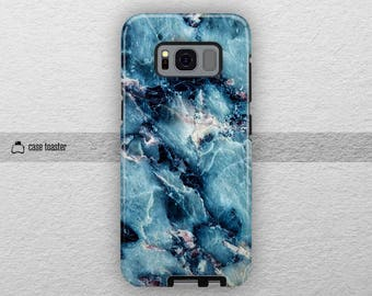Blue Marble - Samsung Galaxy S7, Galaxy S6 case, Galaxy S5 case, Galaxy S8 Plus case, Galaxy Note 5 case, Galaxy Note 4 case,Galaxy S8 case