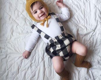 Alpaca Pixie Baby Bonnet, Baby Bonnet, Knit Baby Bonnet, Made to Order, Custom Baby Bonnet, Baby Hat, Baby Shower Gift, Toddler Bonnet