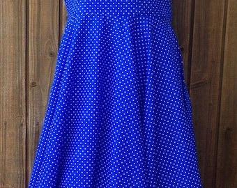 Grace Swing Dress Size 16