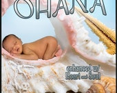 Ohana w/ Heart & Soul - Spring 2018 - Pheromone Enhanced Perfume for Women - Love Potion Magickal Perfumerie