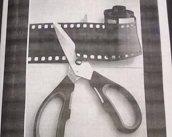Negative Scissors