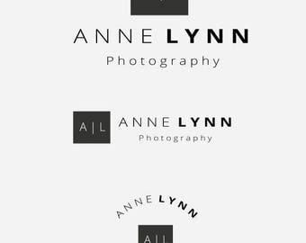 Photography logo, Photography Logo Design, Photography logo vintage, Logo Photographer, Photographer logo, wedding photographer, Minimalist