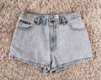 90's Calvin Klein Denim Shorts | 7