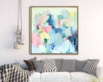 Original Abstract Art, Abstract Painting, Abstract Wall Art, Abstract Canvas Painting, Modern Art, Contemporary Art, Wall Decor